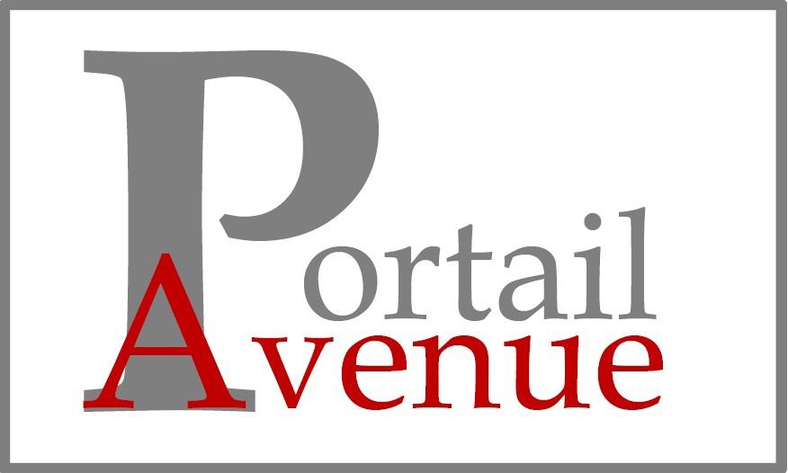 Portail Avenue